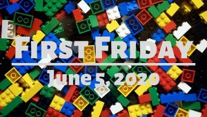 June 5, 2020 - First Friday in Downtown Lebanon @ Downtown Lebanon | Lebanon | PA | United States