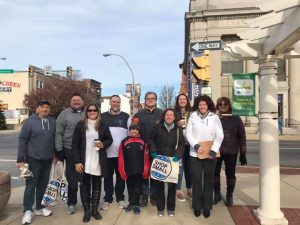 First Friday Lunch Walk @ Downtown Lebanon | Lebanon | PA | United States