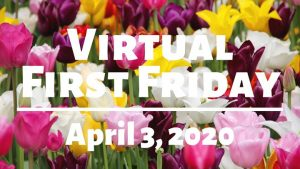 April 3, 2020 - Virtual First Friday in Downtown Lebanon @ Downtown Lebanon | Lebanon | PA | United States