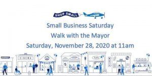 Small Business Saturday Walk @ Downtown Lebanon | Lebanon | PA | United States