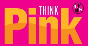 Think Pink Virtual Happy Hour